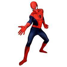 Morphsuits Licensed Marvel Spider-Man Adult Fancy Dress Costume - XX-Large 6'...