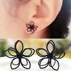 Halloween Pumpkin Ghost Drop Dangle Earrings Stud Women Party Jewelry Gift 1pair