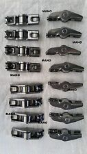 16 ROCKER ARMS LTI TX LONDON TAXI  2.5 D DIESEL 2499CC