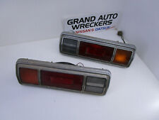 Datsun 1200 B110 Coupe Taillights (Pair)