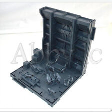Machical Chain Case Machine Nest Action Base F Set for HG MG RG MB Gundam Model