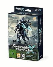 Limited Edition PC - & Videospiele für die Nintendo Wii U mit Regionalcode PAL