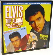 Elvis Presley: Top Album Collection, Volume 2 (Loving You / Elvis' Christmas LP