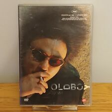 Oldboy DVD (2 Disc Special Edition, 2001) Korean Language Region 3