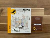 Figurines Tintin la collection officielle. Album n°6 Milou