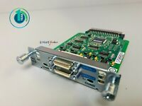 Cisco HWIC-2A/S • 2-Port Async/Sync Serial WAN Interface Card  ■SameDayShipping■