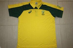 Australia Cricket ASHES Men's Adult Travel Polo Shirt