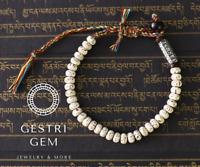 Armband Tibetisches Handgefertigt Buddha Ethno Glück Buddhismus Mantra Tibet