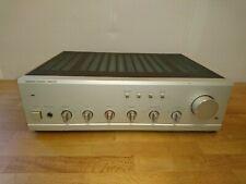 Harman Kardon HK6500  silber Amplificateur Amplifire Poweramp Stereo Verstärker