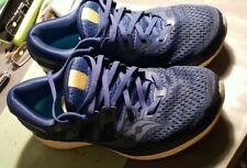 Saucony Triumph ISO 5 Men's Running Shoes 9.5 UK normal width Eur 44.5 USA 10.5