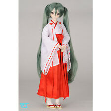 Volks HTDP Kyoto 11 Limited Dollfie Dream Elder Sister Miko Set DDS DD