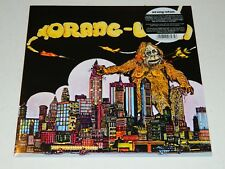 ORANG-UTAN - Same (1971) / Re.Sommor Spain / Vinyl LP - (New Sealed)