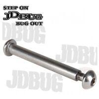 Tretroller Hinterachse JD Bug Cityroller Hintere (lange) Achse