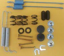 Drum Brake Hardware Kit-Combi Kit Wagner F130392
