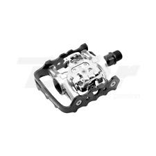 """W920 Pedali automatici CITY / MTB VP-X92 filetto 9/16"""" x 20T in alluminio"""