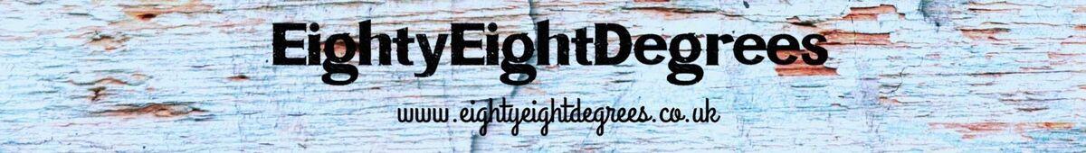 Eighty Eight Degrees