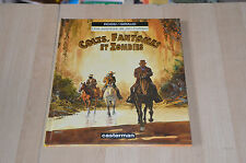 BD Jim Cutlass tome 6 : colts fantomes et zombies / Rossi Giraud - EO 1998