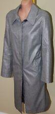 Womens Gorgeous Light Grey Jacket - Kookai - Size S
