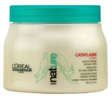 L'OREAL SERIE NATURE CATAPLASME MIXING CREAM FOR COLOUR-TREATED HAIR 16.5 OZ
