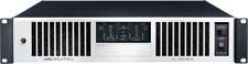 Lab Gruppen C 16:4 1600 Watt 4ch Power Amplifier w NomadLink Network Monitoring