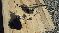 MAITRE CYLINDRE D EMBRAYAGE COMPLET+LEVIER  KAWASAKI 1100 ZZR DE 93/01