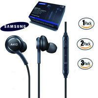 New Samsung S9 S8+ Note 8 AKG Earphones Headphones Headset Ear Buds EO-IG955 OEM