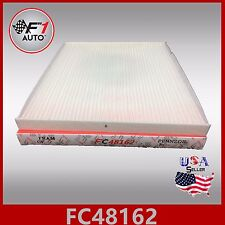 FC48162  Cabin Air Filter For Altima Pathfinder 2013-2016 Fast & Free Shipping