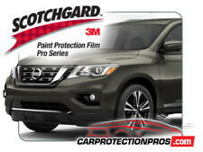 3M Pro Series Clear Paint Protection Deluxe Kit fits 2017-2019 NISSAN Pathfinder