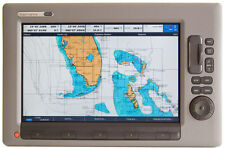 Raymarine C140W Display with Navionics EU Charts