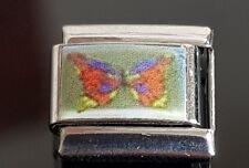 Butterfly Italian Charm Bracelet Charms Link Charm