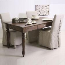 TAVOLO VINTAGE PROVENZALE DECAPATO SHABBY CHIC INDUSTRIAL Tavoli legno massello