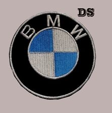 BMW Car Brand iron sew on patch badge
