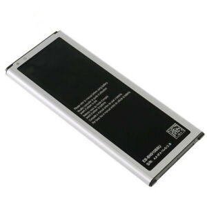 New Battery For Samsung Galaxy Note 4 3220mAh Samsung NOTE 4 SM-N910 EB-BN910