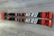 ROSSIGNOL HERO Elite SL Limited 163cm R13m 2020 + LOOK 11 Bindings