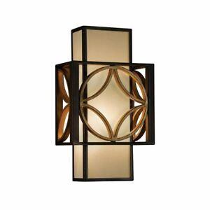 Feiss - Remy 1 Light Wall Light
