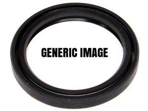 Axle Oil Seal Wheel fits Nissan Datsun B120 B310 Bluebird 810 Laurel Crew Silvia