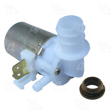ACI/Maxair 177142 New Washer Pump