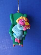 """Sesame Street Muppets   """"PRAIRIE DAWN""""  Jim Henson 1993"""