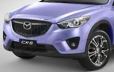 MAZDA CX5 Clear Bonnet Protector New Genuine 2012 2013 2014 2015 2016 accessorie