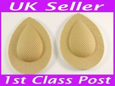 2 Pairs High Heels Heel Shoe Ball Pad Insoles Inserts