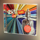 Brit Awards 2004 - Dido, Beyonce, Blur, Feeder, David Bowie - music cd album X 2