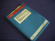 VAG_VW_Reparaturleitfaden Caddy_Polo Classic 1996>_Mono-Motronic_Einspritzung