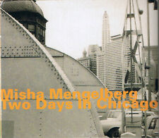 Two Days in Chicago by Misha Mengelberg (2 CDs, Hat Hut Records)