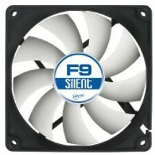 Arctic Cooling F9 Silent Fan - 92mm