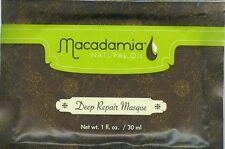 Macadamia Natural Oil Deep Repair Masque 1 oz.  (Lot Of 5 = 5 oz.)