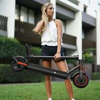 Hiboy S2R Electric Scooter 19 MPH 17 Miles Folding Adult Commuter E-Scooter APP