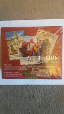 Spellfire: Master the Magic New & Sealed First Edition Starter Deck Display Box