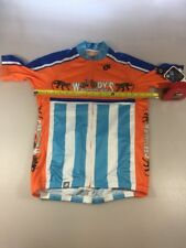 Champion System Mens Club Cut Cycling Jersey Small S (5796-4)