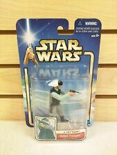 Star Wars Saga A New Hope Rebel Trooper Tantive IV Defender Action Figure 2002