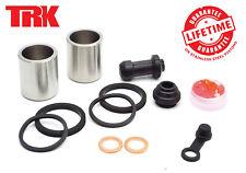 Honda NES 125 Y/1/2 00-02 Front Stainless Steel Brake Caliper Piston Kit
